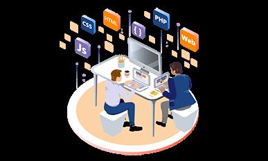 web design picture
