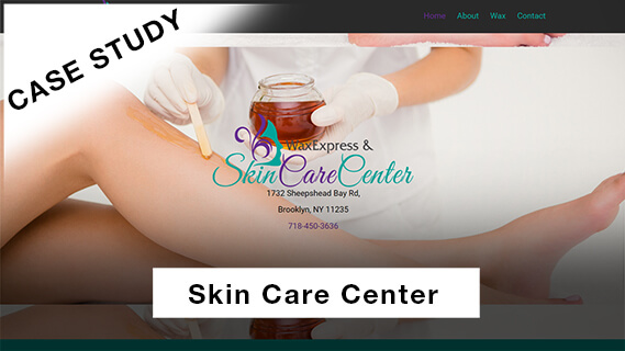 Wax Express and Skin Care Center